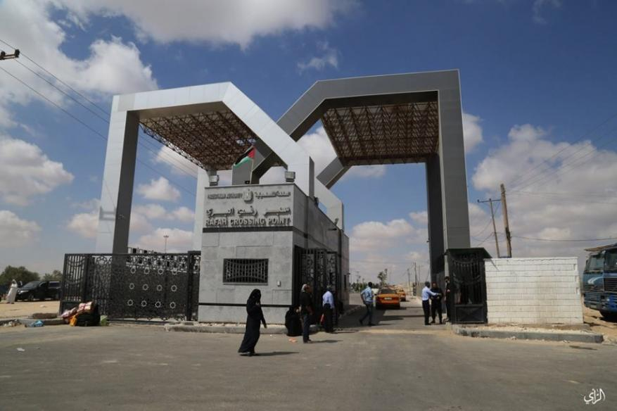 """وفد """"لجنة التكافل"""" مكون من الفصائل يغادر غزة لمصر لبحث سبل رفع الحصار"""