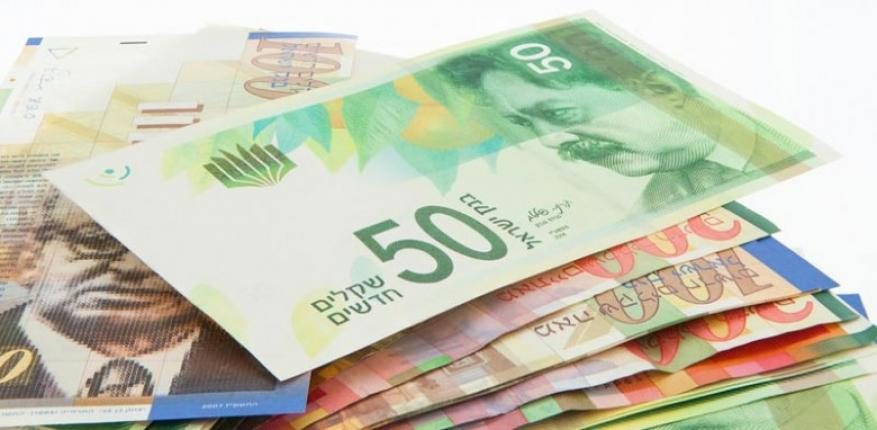 أسعار صرف العملات في فلسطين اليوم