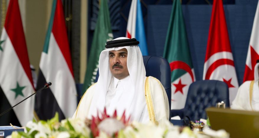 """قطر مصابة بـ """"الحيرة"""" لماذا؟"""
