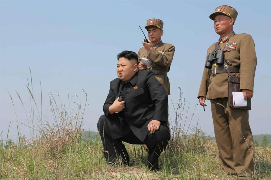 واشنطن ترجح استعداد كوريا الشمالية لإجراء تجربة صاروخية جديدة