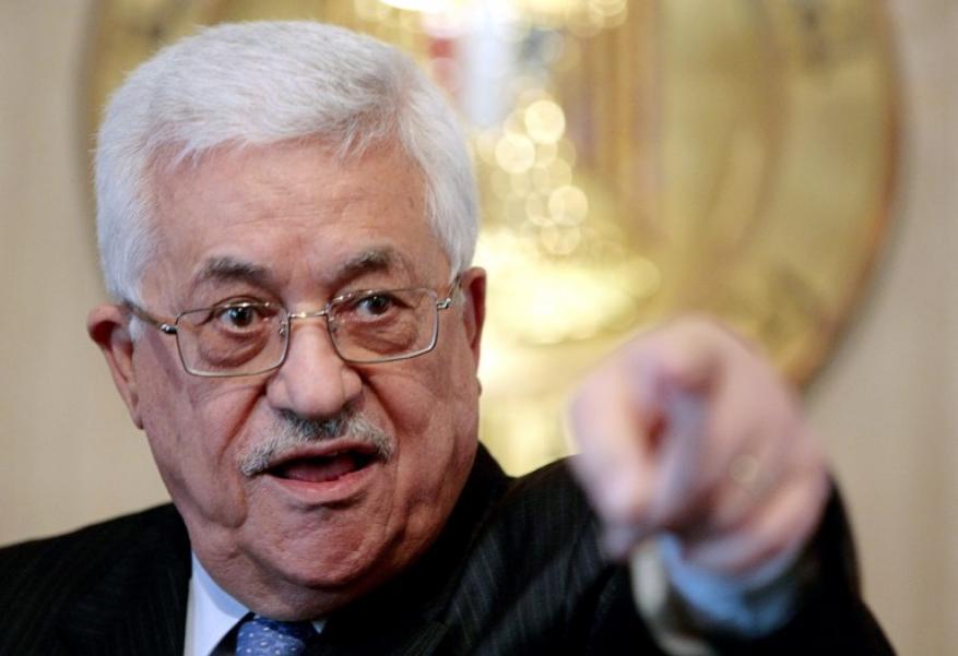 محمود عباس: الإمبراطور عارياً
