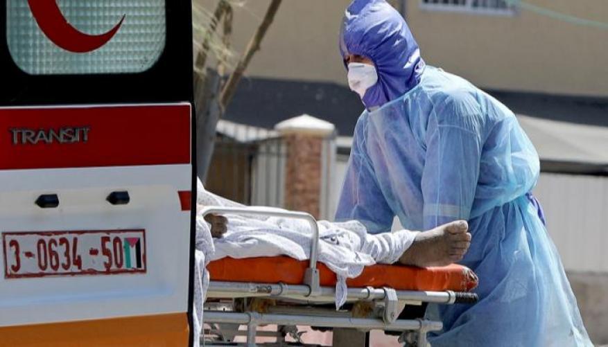 """فلسطين.. 9 وفيات و1720 إصابة جديدة بفيروس """"كورونا"""" و490 حالة تعافٍ"""