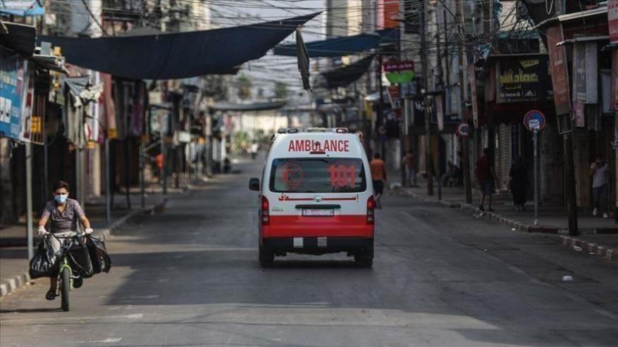 غزة.. مصرع مواطن وإصابة آخرين بحادث سير ذاتي على شارع صلاح الدين