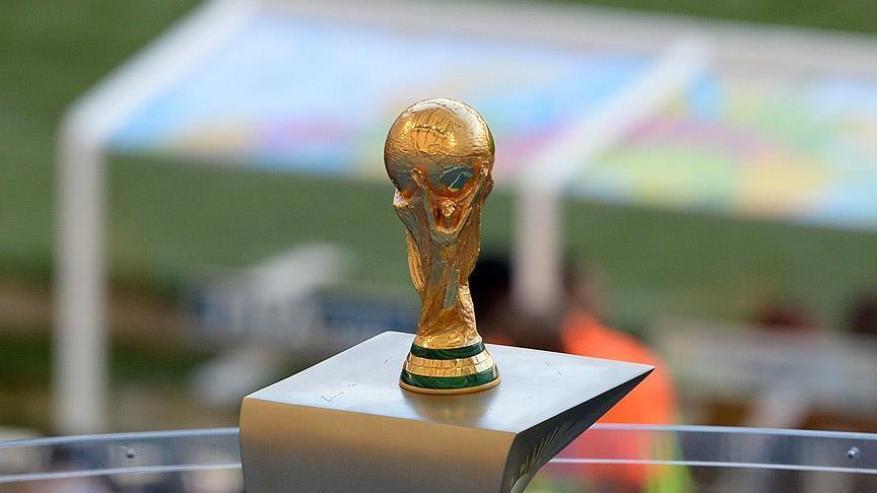 الفيفا يوافق على مشاركة 48 منتخباً في كأس العالم