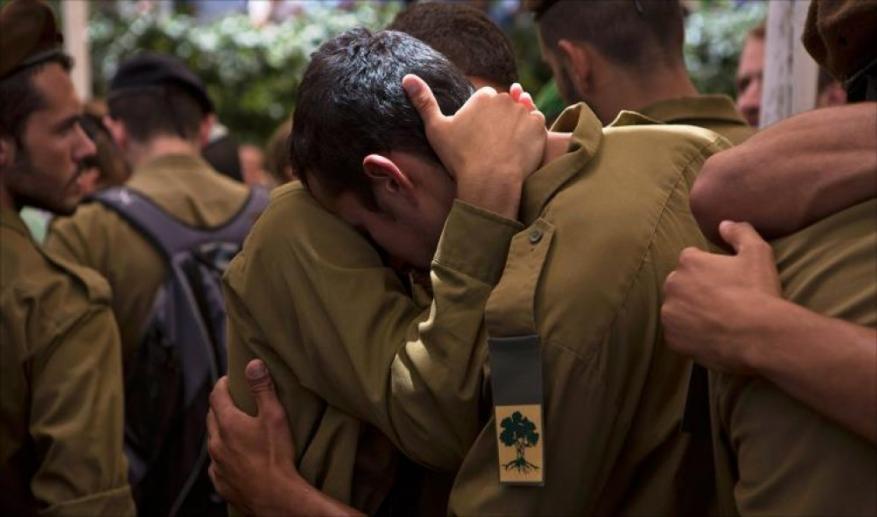 انتحار جندي إسرائيلي بالقرب من حدود قطاع غزة