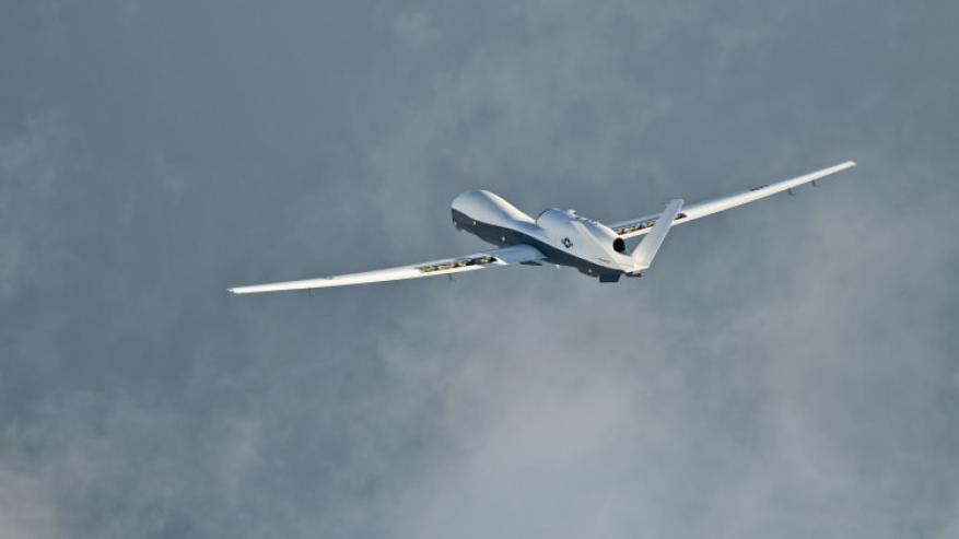 ايران تسقط طائرة تجسس أمريكية.. وواشنطن تعقب!