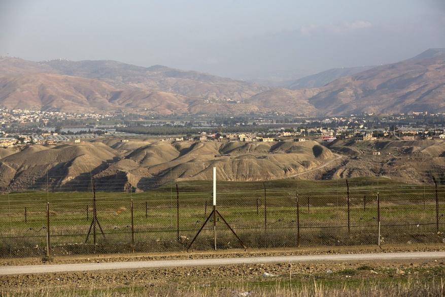 الاحتلال يخطط لإنشاء مستوطنة جديدة في غور الأردن