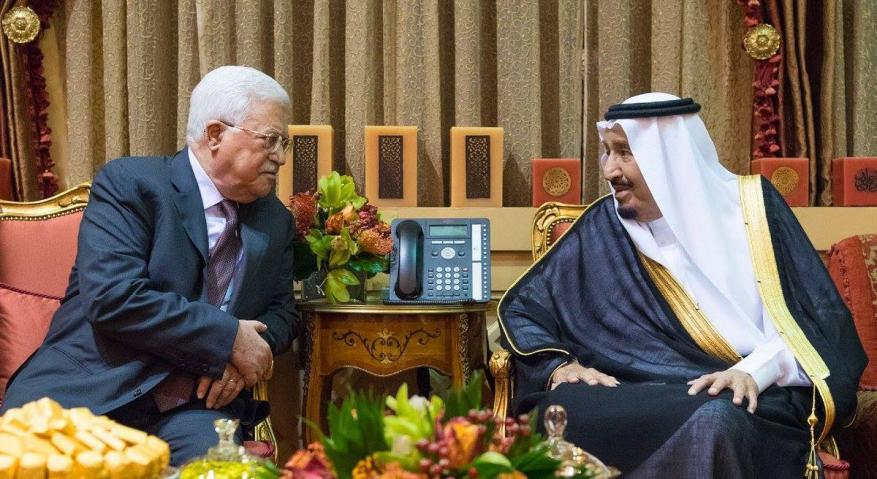 صحيفة عبرية: السعودية طلبت وقف المصالحة رداً على تقارب حماس مع إيران