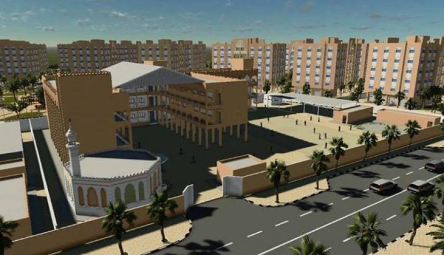 مصادر لشهاب: تشكيل لجنة مصرية إماراتية لتنفيذ مشاريع تنموية بغزة