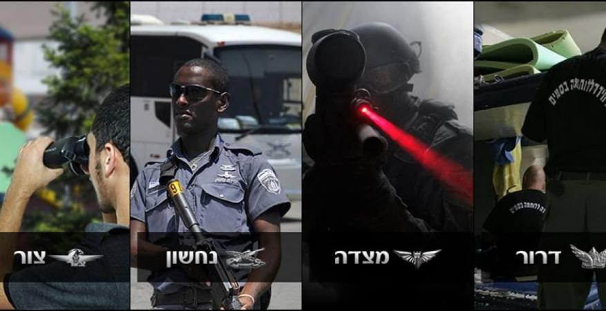 قوات القمع في سجون الاحتلال تاريخ أسود حافل بالجرائم