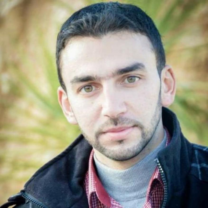 الاحتلال يحكم على رئيس مجلس طلاب بيرزيت السابق بالسجن