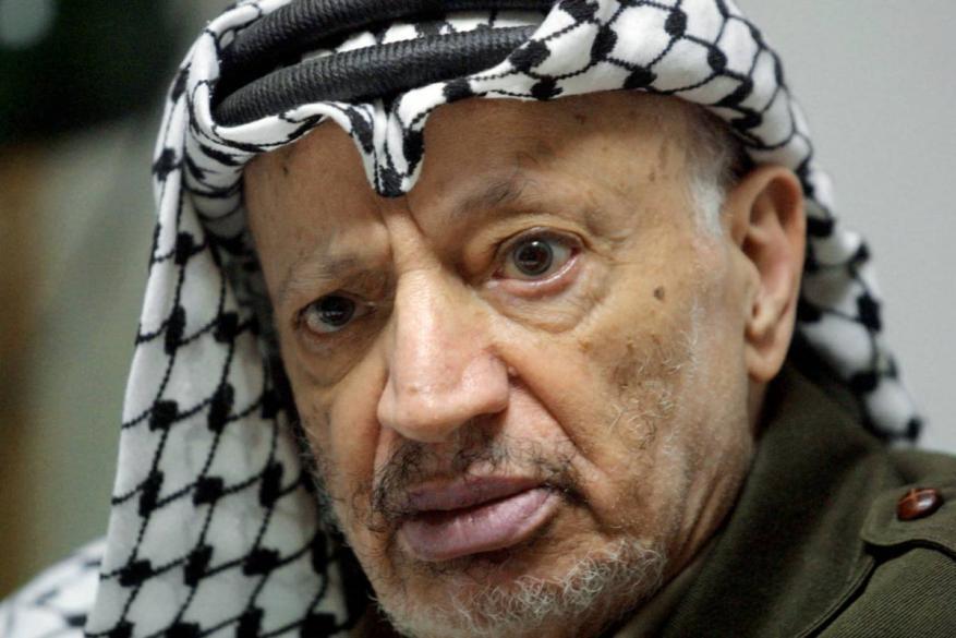 13 عاماً على رحيل عرفات ولا يزال القاتل حراً طليقاً
