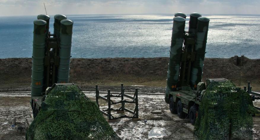 """تركيا تقترح على روسيا المشاركة في إنتاج """"إس-500"""""""