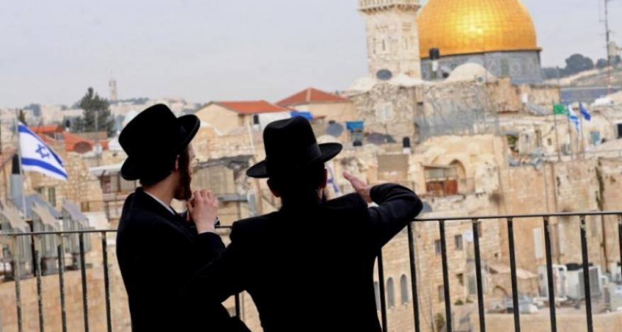 أساليب جديدة للتهويد شرق القدس