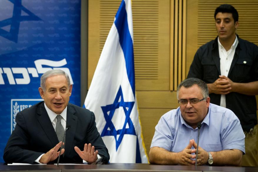وزير إسرائيلي: ربما نذهب إلى انتخابات عامة مبكرة