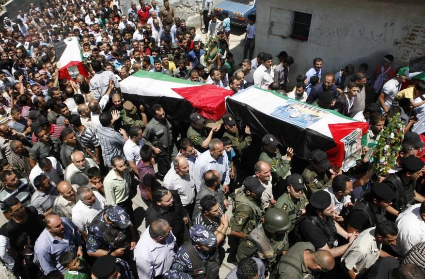 تحديد الأربعاء المقبل لبحث التماسات ضد احتجاز جثامين الشهداء