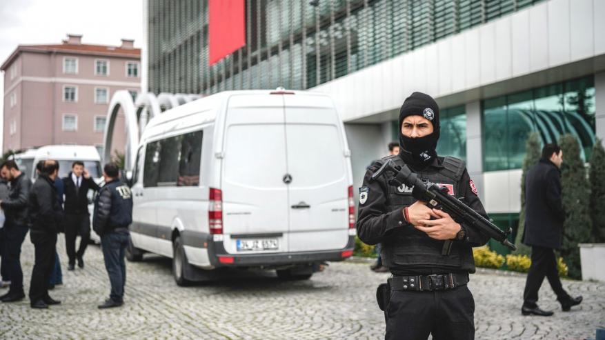 رجل داخل غسالة صحون!!.. جريمة بشعة تهز تركيا والضحية تونسي