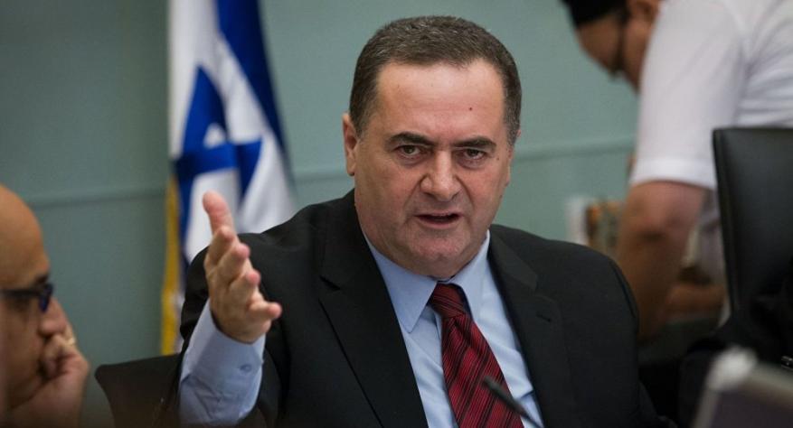 """وزير """"إسرائيلي"""" في لقاء مع صحيفة سعودية يُهدد: """"سنُلقّن إيران درساً لن تنساه أبدا"""""""