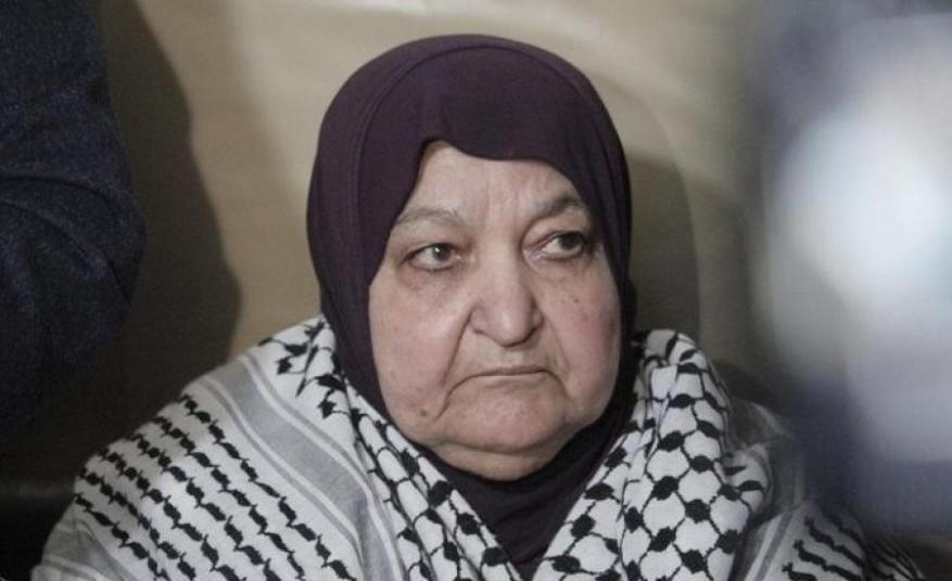 خنساء فلسطين لشهاب: نتمنى أن تتم الانتخابات ويتمخض عنها قيادة تحرر أسرانا