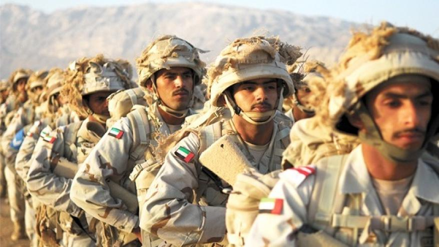 مقتل طيار إماراتي إثر سقوط طائرته في اليمن