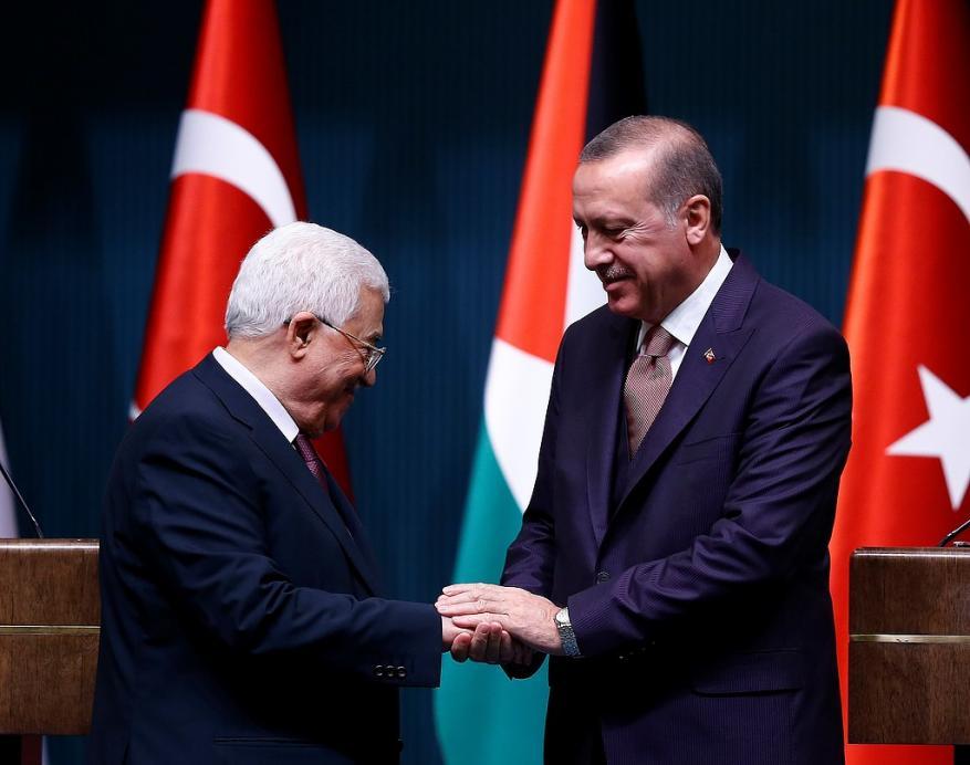 هل تنجح تركيا في رأب الصدع الفلسطيني وإتمام المصالحة؟