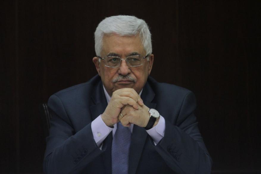 وزير إسرائيلي: أوسلو سينتهي بذهاب الرئيس عباس