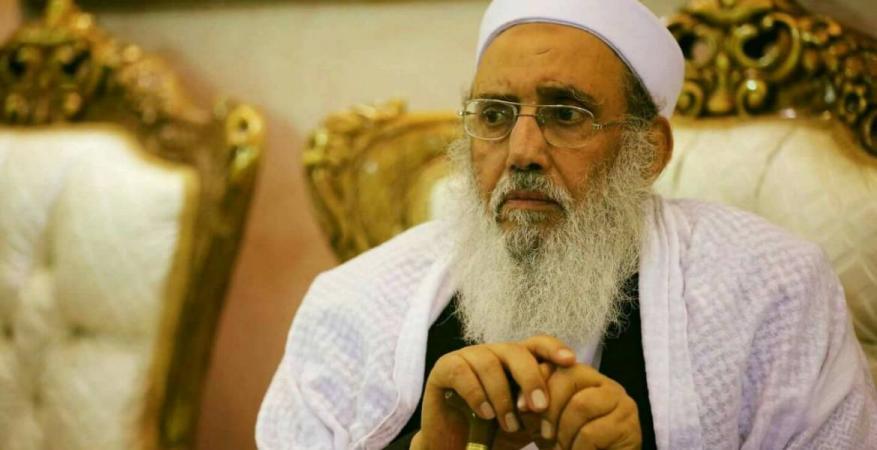 حماس تنعى الشيخ محمد المؤيد