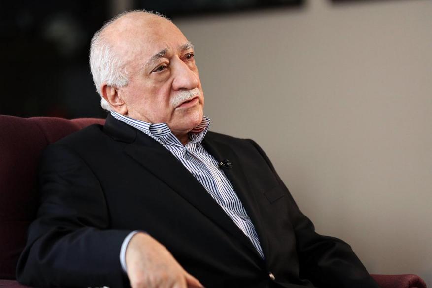 تركيا تنفي مزاعم محاولة اختطاف غولن من واشنطن