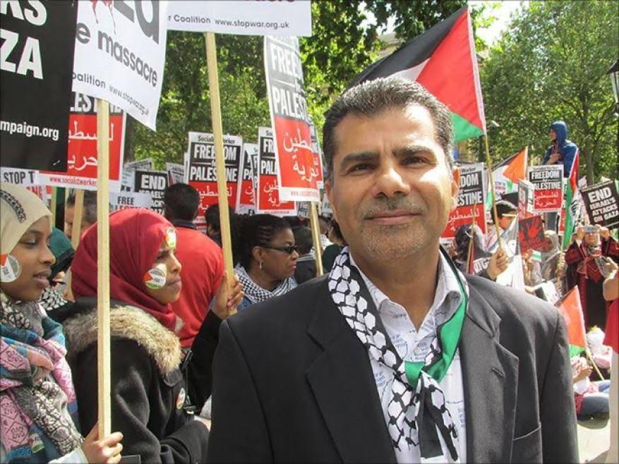 العالول: اتفاقية أوسلو عزلت فلسطيني الخارج عن المشروع الوطني