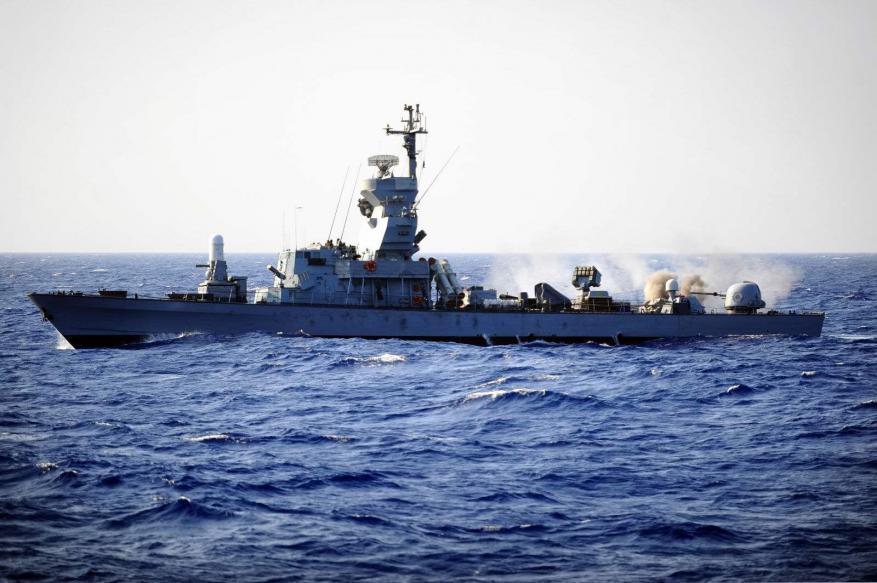 """ضابط إسرائيلي: حزب الله قد يستخدم """"سفن انتحارية"""" في المواجهة المقبلة"""