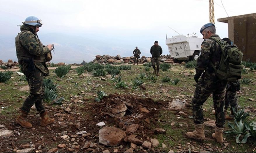 حزب الله يكتشف جهاز تجسس إسرائيلي بالأراضي اللبنانية