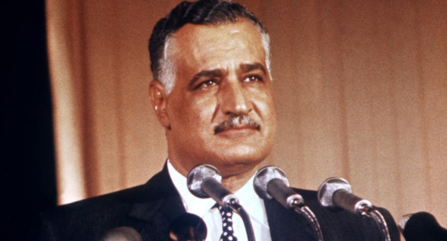 نجل الزعيم الراحل عبد الناصر: والدي كان يعلم بموعد حرب 67