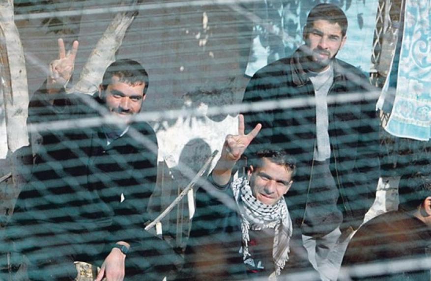 مليون فلسطيني مروا بتجربة الاعتقال منذ النكبة الفلسطينية