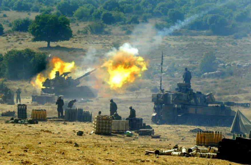 ليبرمان: الحرب المقبلة في الشمال ستكون على جبهتين والجيش اللبناني جزء من حزب الله