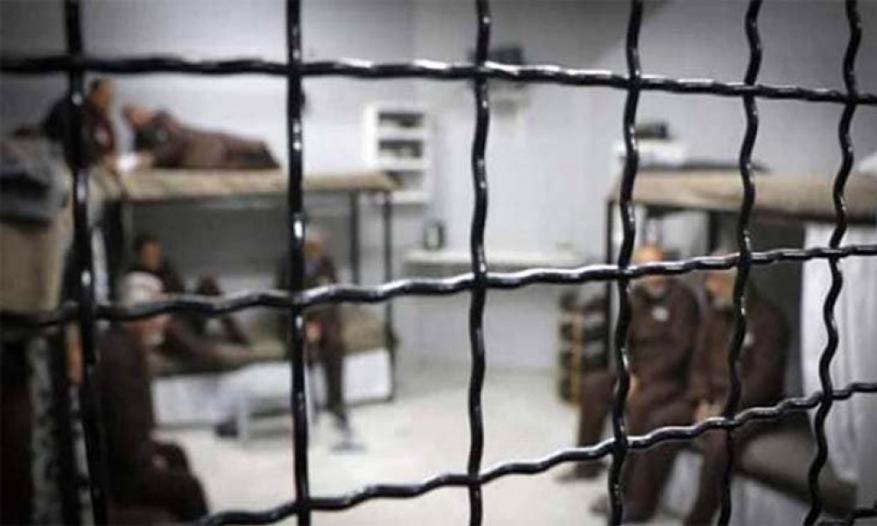 """نادي الأسير: عدوى """"كورونا"""" تنتقل إلى القسم """"3"""" في سجن """"ريمون"""""""
