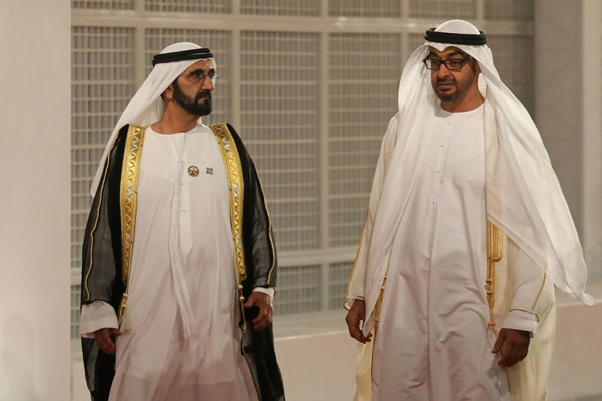 صحيفة تركية: الإمارات وراء اغتيال قادة المعارضة السورية