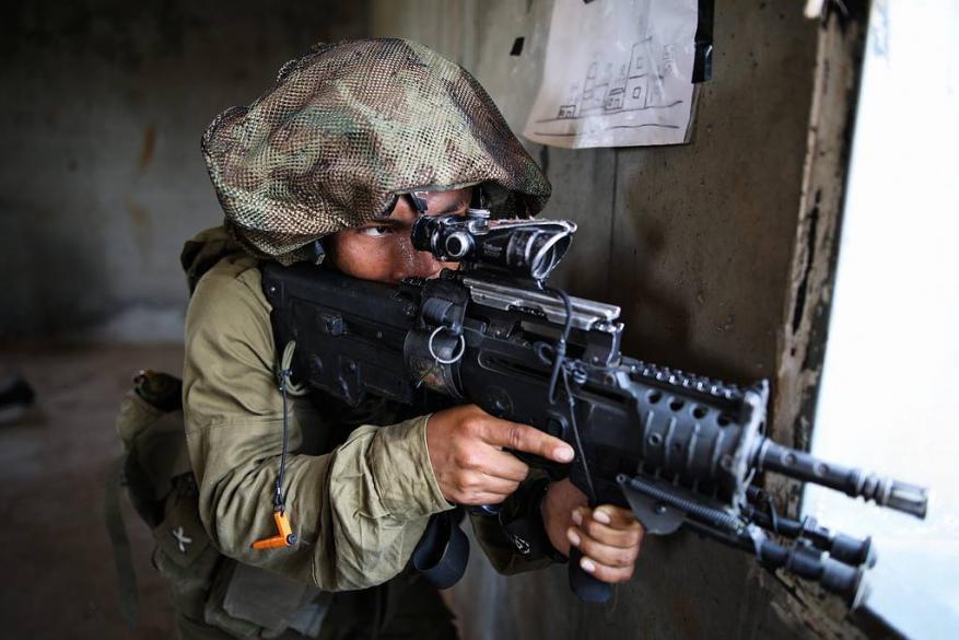 """هل استخدمت """"إسرائيل"""" داعش كغطاء لعملياتها السرية؟"""
