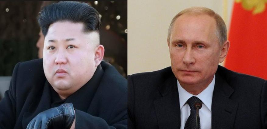 """بوتين: زعيم كوريا الشمالية """"سياسي كفء وناضج"""" وحقق هدفه الاستراتيجي"""
