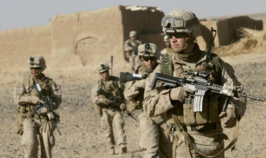 طالبان تعلن مقتل جنود أميركيين في هجوم شمال أفغانستان