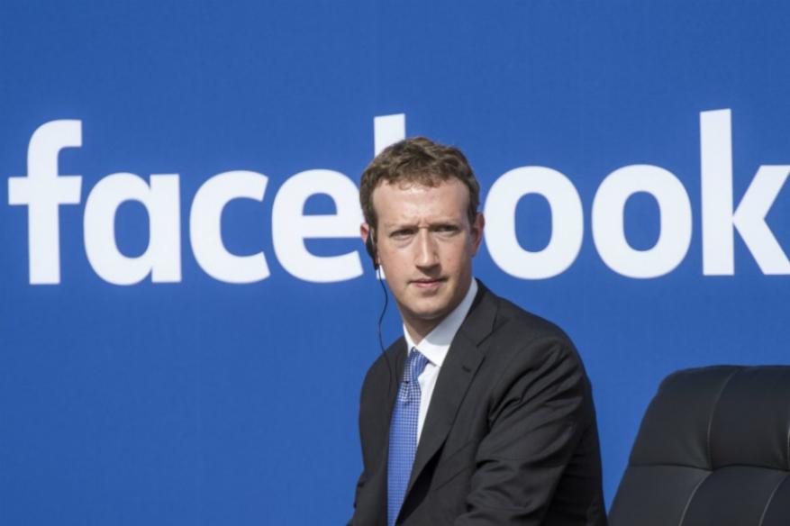 دعاوى أمريكية خطيرة تواجه شركة فيسبوك
