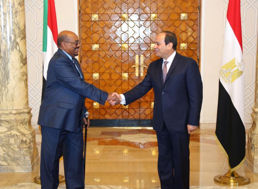 السودان: العلاقة مع مصر تمر بأزمة
