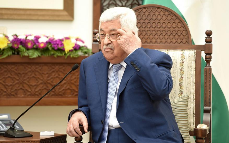 عباس يطير الى موسكو غداً لمشاهدة نهائي كأس العالم ولقاء بوتين