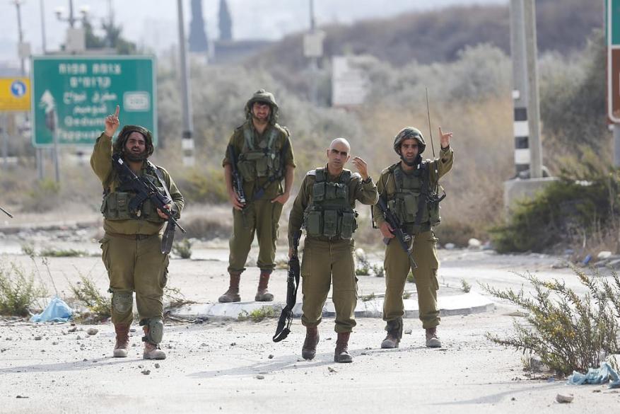 رئيس مستوطنات شمال الضفة: لن نقبل بحالة الرعب