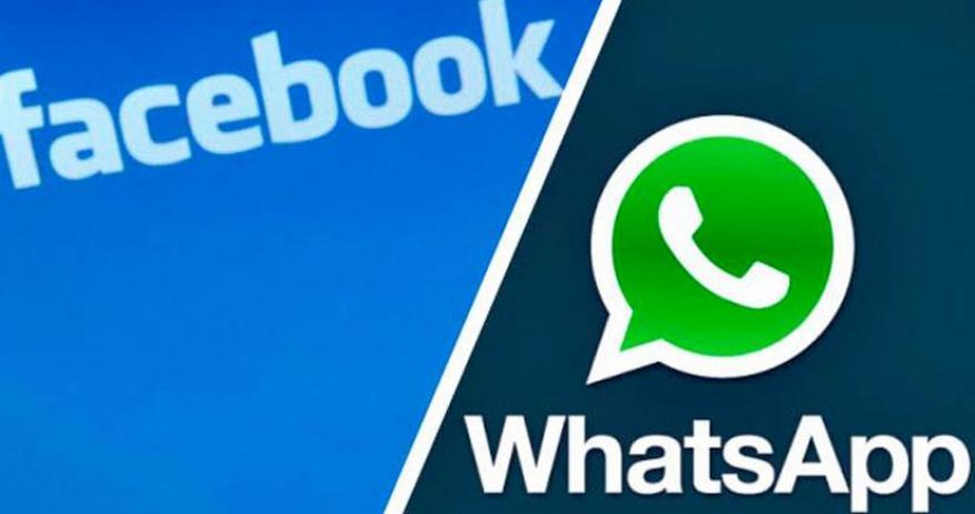 ضربة كبيرة لواتساب وفيسبوك في الصين