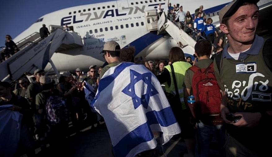 استطلاع: ثلث اليهود يرغبون بالهجرة من إسرائيل