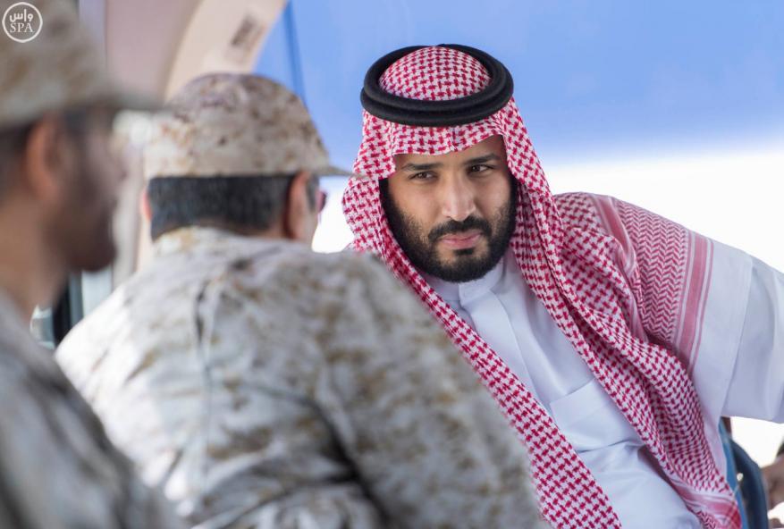 """السعودية تعلن: عام 2017 هو لتنقية المجتمع من الشوائب والدعاة المعتقلين """"مشاريع فتنة"""""""