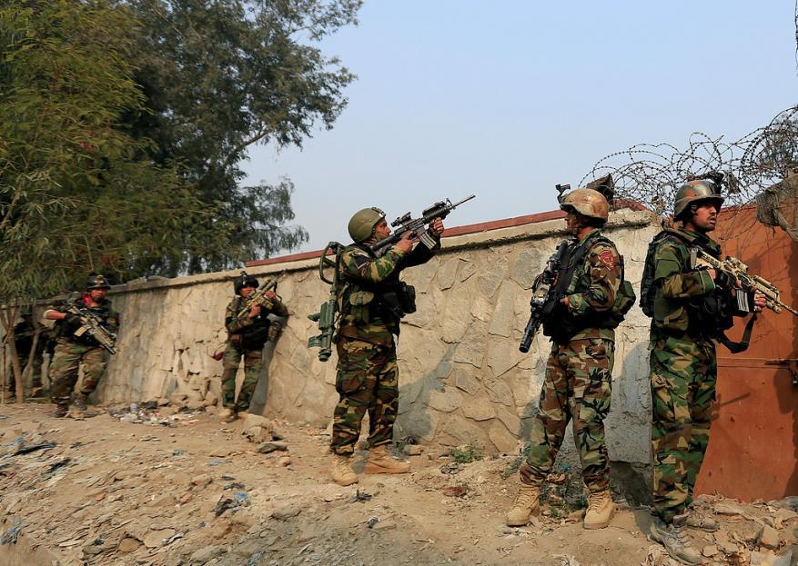 قتلى بمداهمات أمنية في أفغانستان