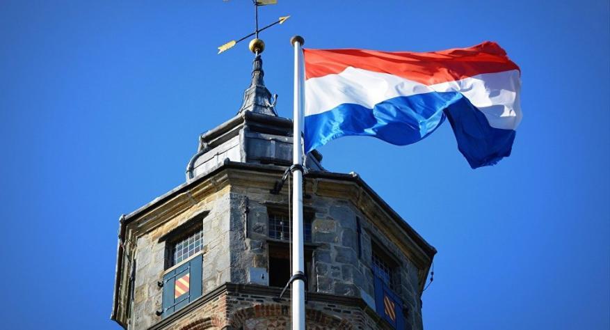 هولندا تعلن سحب سفيرها من تركيا