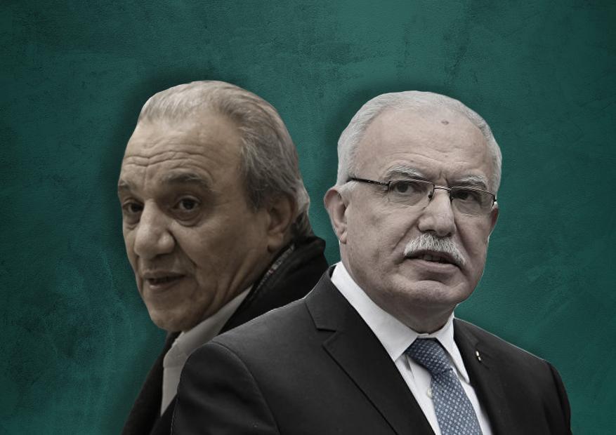 هل تسعى المخابرات للإطاحة بالمالكي من وزارة الخارجية؟