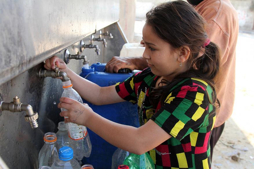 غزة تعاني من العطش و95% من الآبار لا توافق الجودة